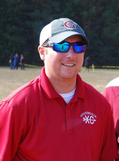 Coach Chris Bashaw