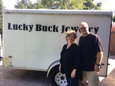 Lucky Buck Jewelry