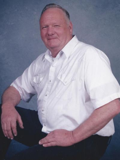 Larry Driver