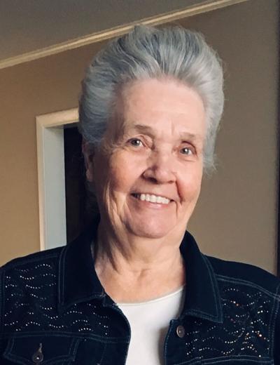 Linda McKenzie