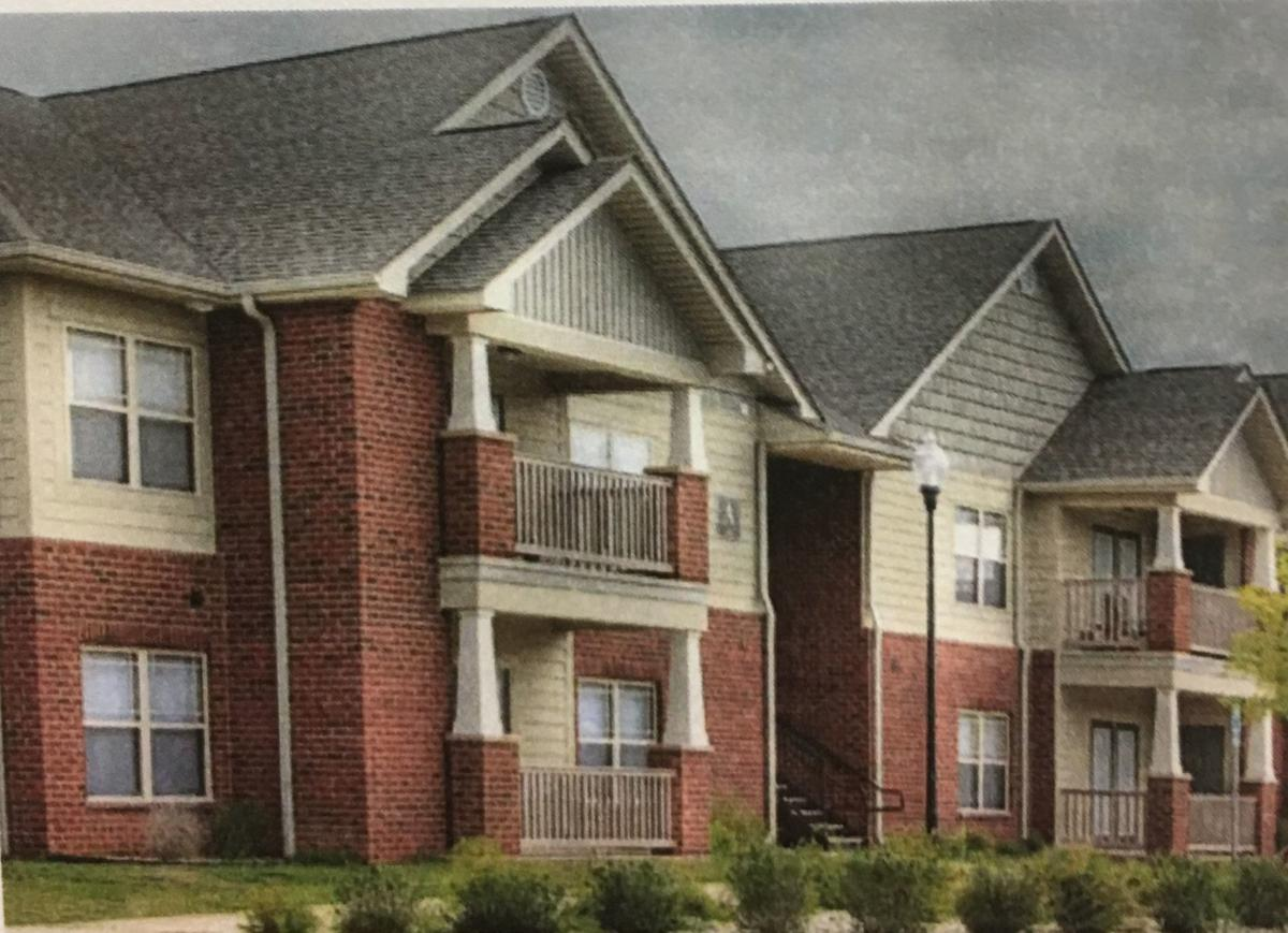 Neighbors Oppose Low Income Apartment Complex | News