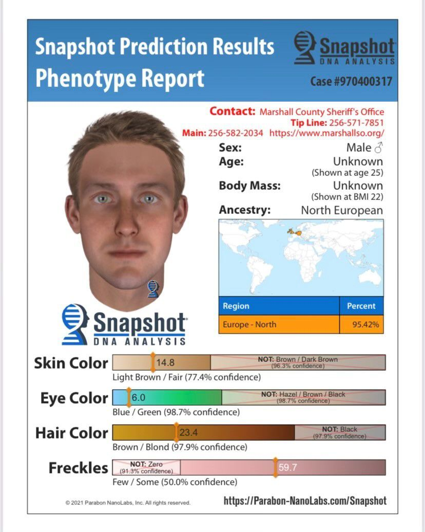 Cold Case Computer Image