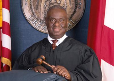 Judge Claude Hundley