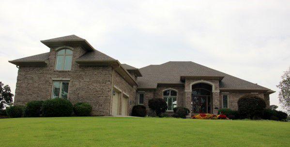 Proctor Home