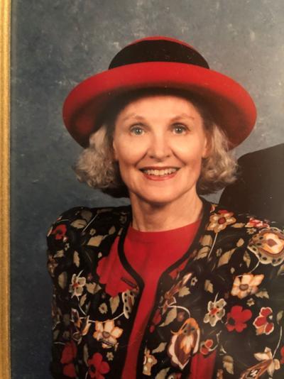Edith Merideth