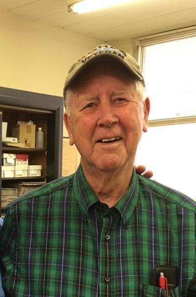 Rev. Willis Kelly