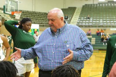 Coach Craig Roden