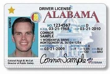 Sample STAR license