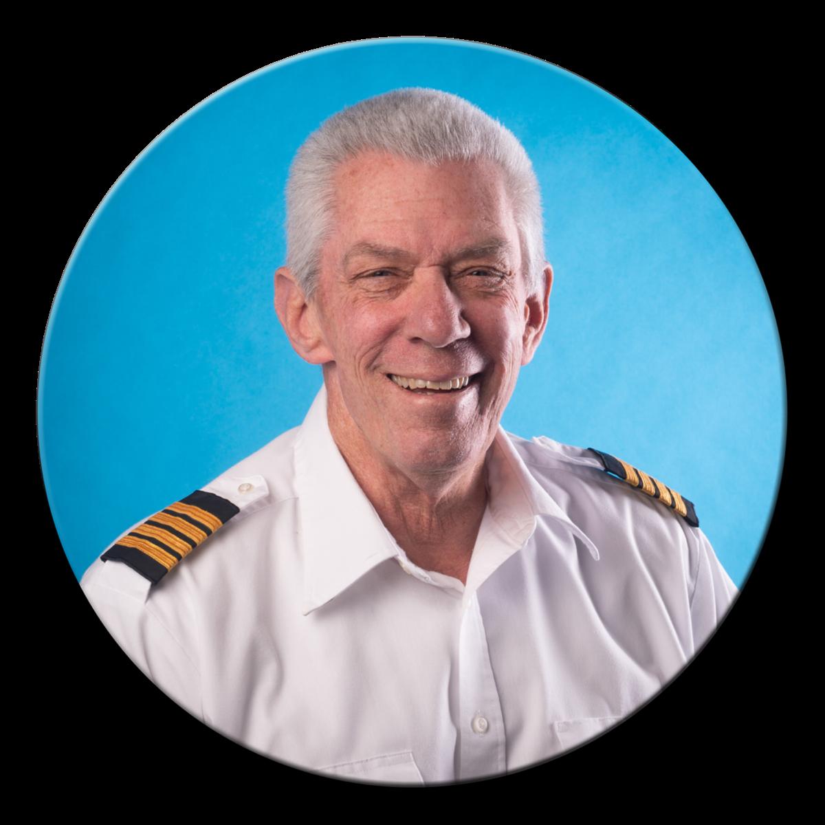 Mark Mills, Captain