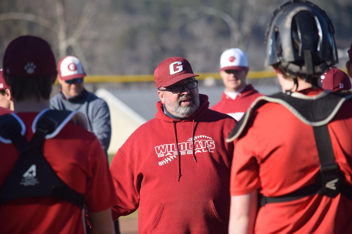Coach Chaffin
