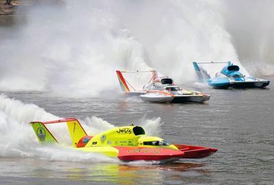 Testing Ahead of Guntersville Race | News | advertisergleam com