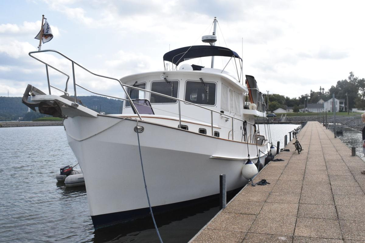 Park's Boat