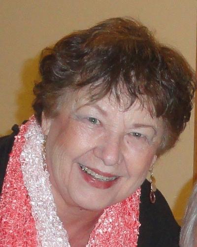 Angela Otts