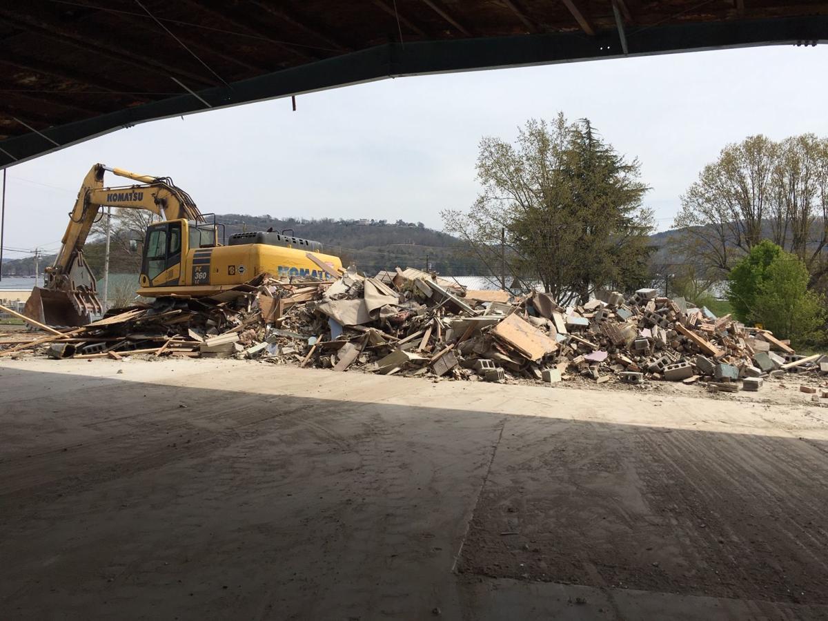 DHR Demolition