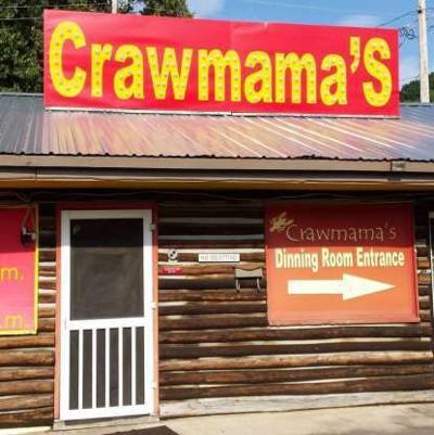 Crawmama's