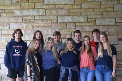 Kate Duncan Smith DAR Homecoming Nominees
