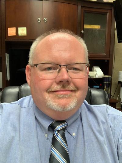 Patrick Smith Douglas High School Principal