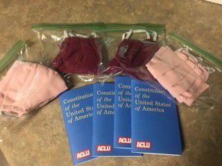 Masks and the Constitution