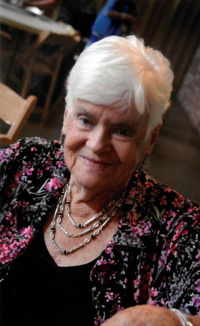 Ruby Jo Wood