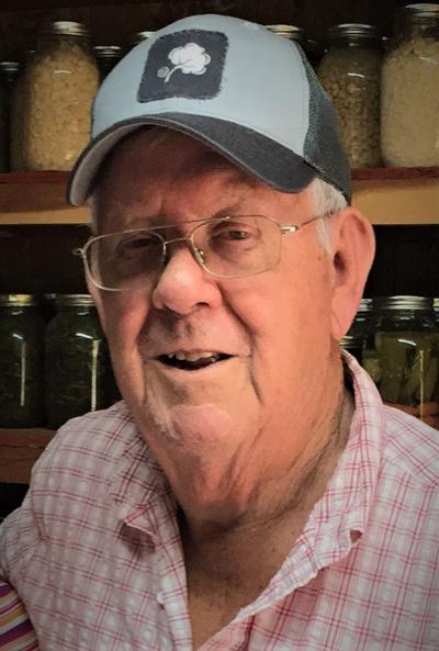 Don Irwin Sr.