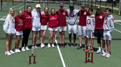GHS Tennis