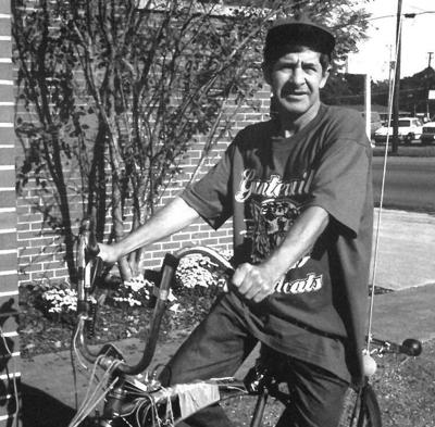 Bobby Johnson, The Bicycle King