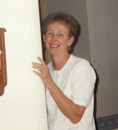 Judy Mashburn