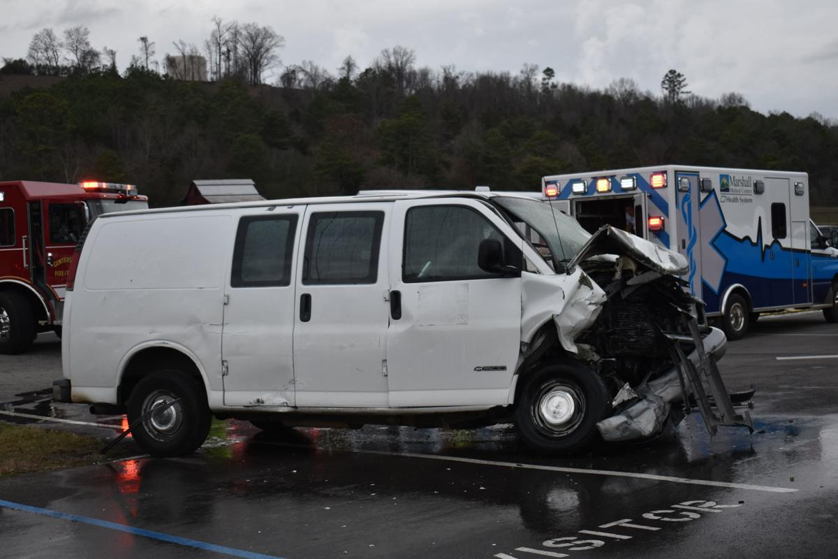 Accident 431 North