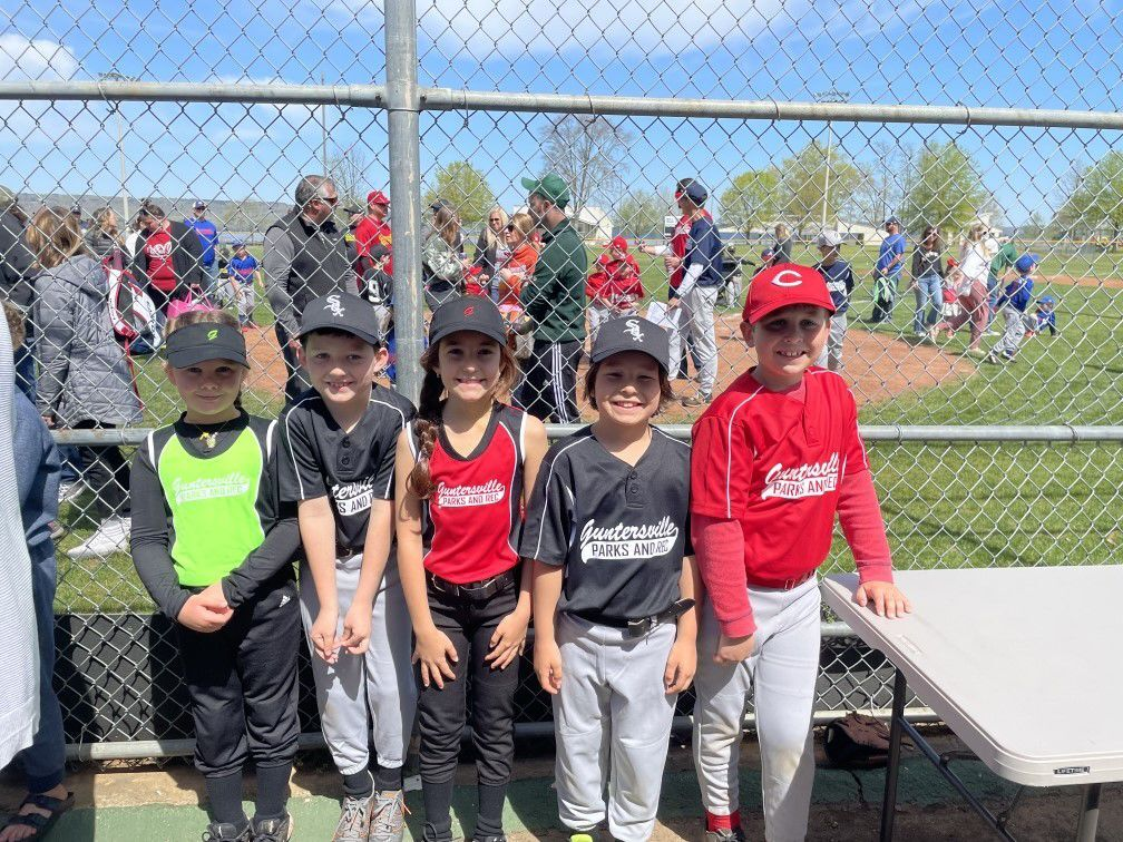 Opening Day Group