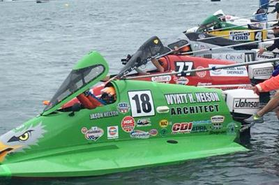 Powerboat Nationals