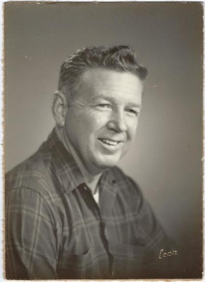 Gilbert 'Whit' Whitaker