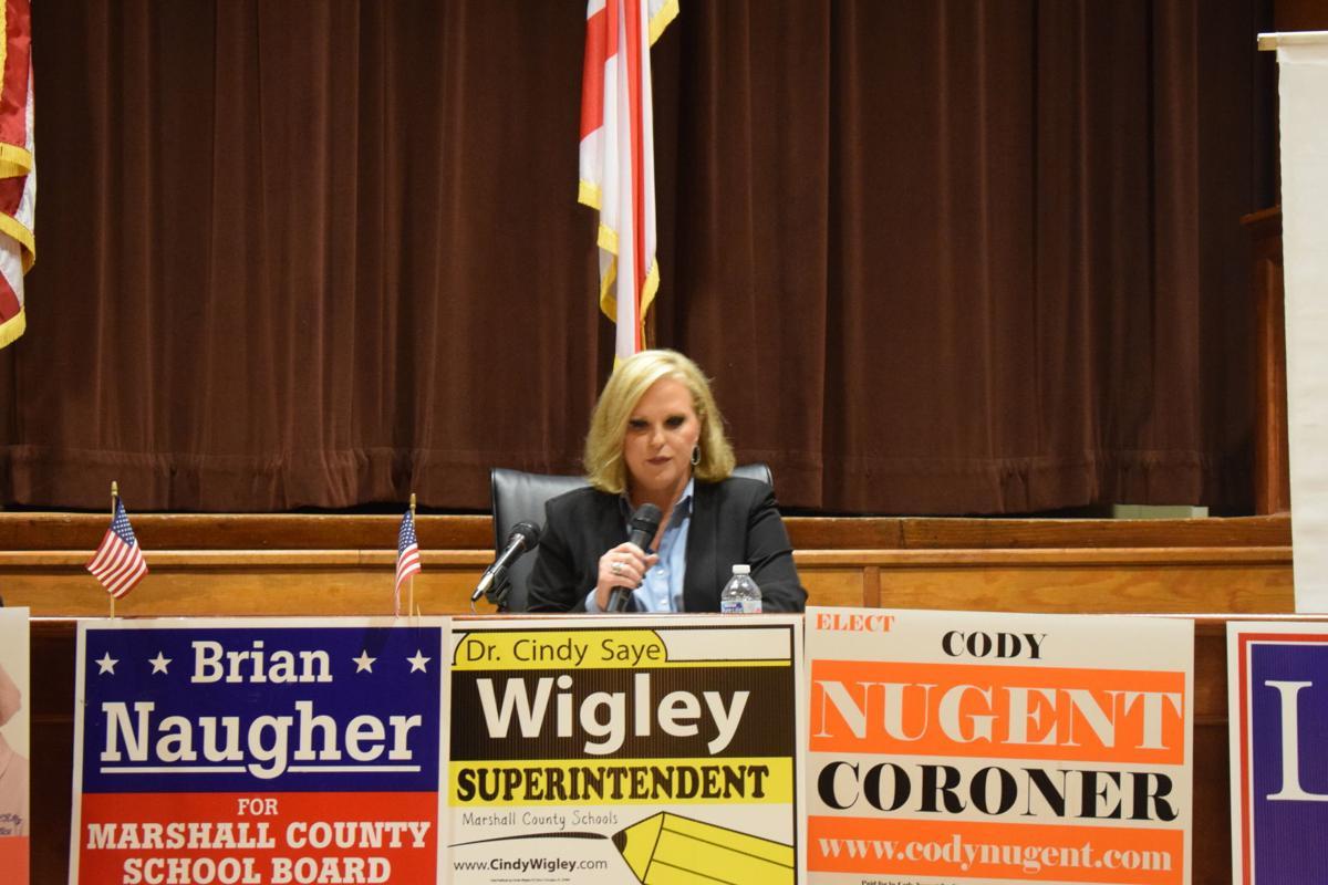 Cindy Wigley