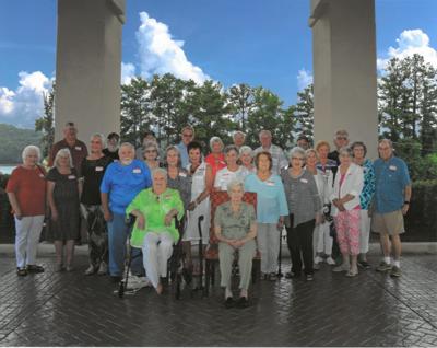 MCHS 60th Reunion