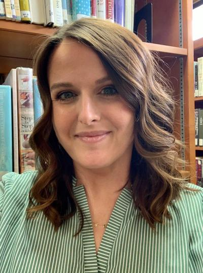 Mandy Broadhurst