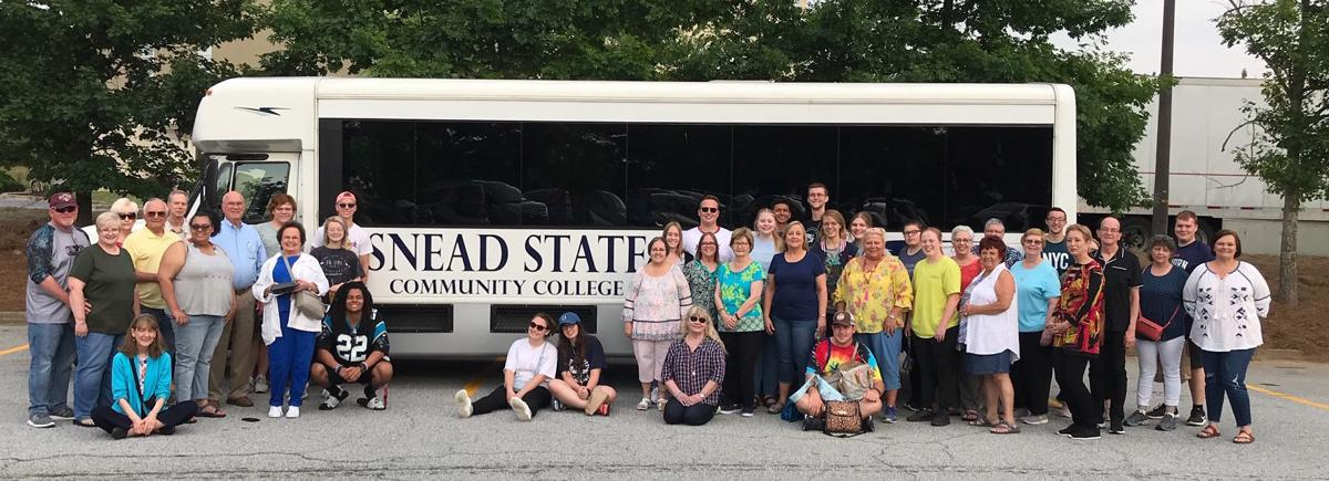 The Snead State Group