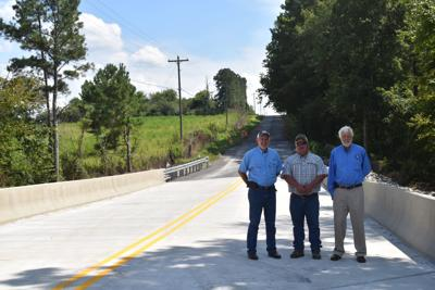 New Home Road Now Open