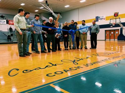 Snead Court Dedicated