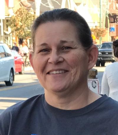 Teresa Chapman