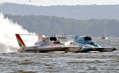 Boat Race Finals