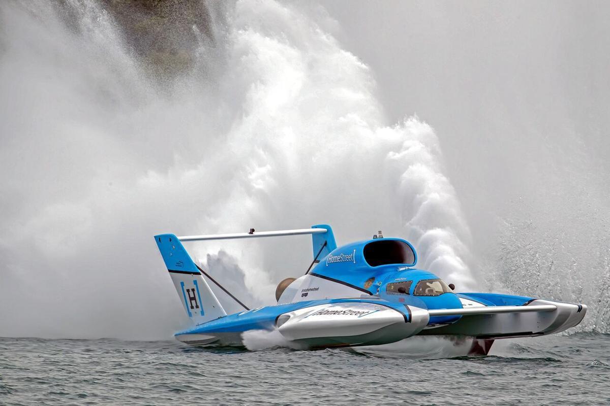 2019 H1 Unlimited Hydroplane Racing Series Fleet | News