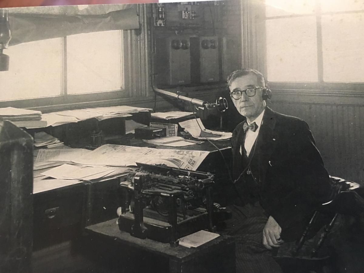 The Depot Telegraph