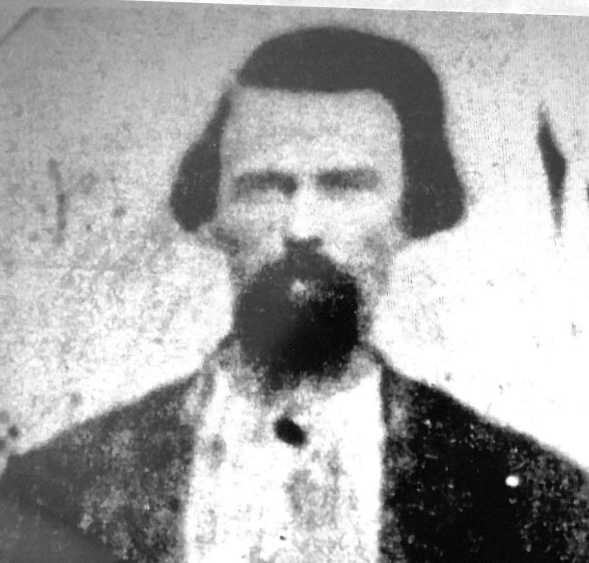 Capt. Thomas Eubanks