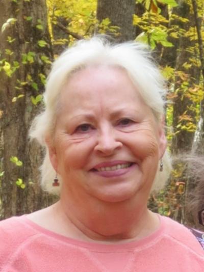 Joyce Kirkpatrick