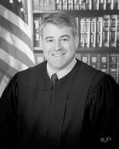 Judge Liles Burke