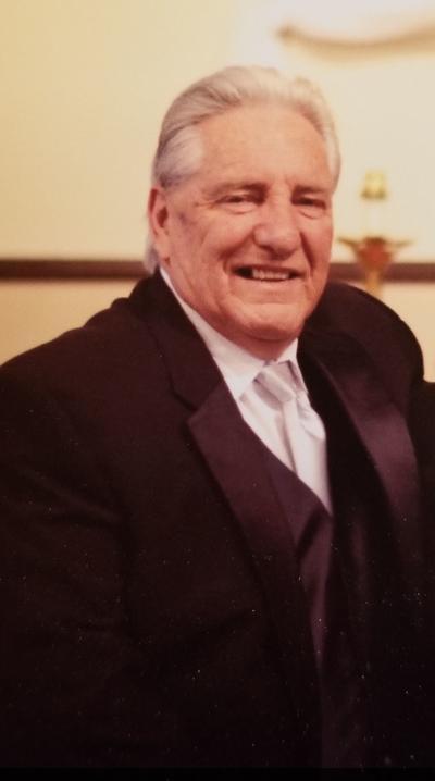 Larry Shipman