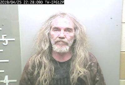 William Jarrett arrested