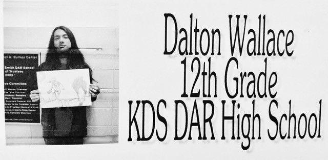 Dalton Wallace
