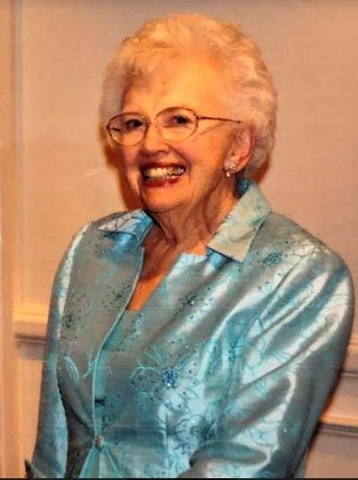 Ramona Roberts
