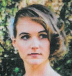 Julia Louise Duvall