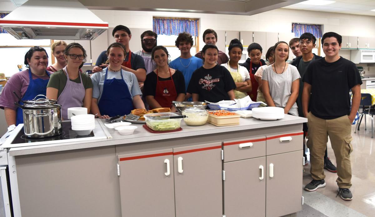 Faculty Feast
